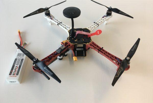 Airframes - PX4 Pro Open Source Autopilot